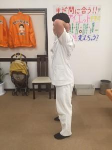 平川先生スクワットセット