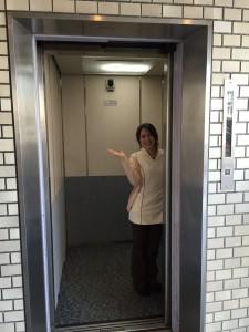 おおたエレベーター